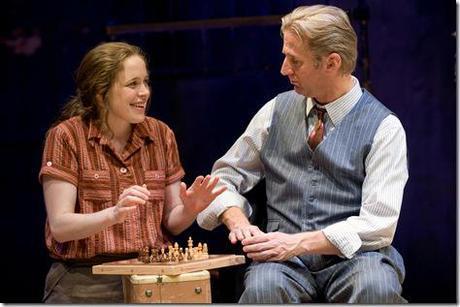 Jessica Honor Carleton and Robert Schleifer