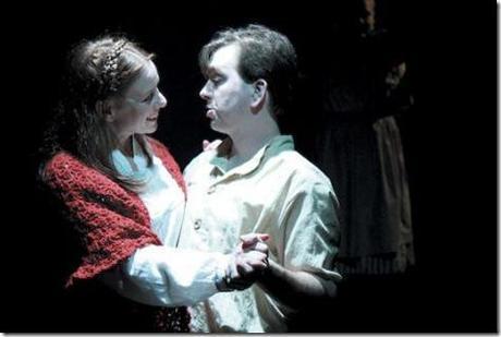 Melanie Keller and Tom McGrath - East of Berlin, Russian Play - Signal Ensemble
