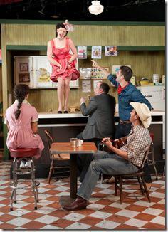 Review: Bus Stop (Raven Theatre)