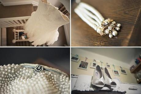 vintage wedding inspiration diy ideas photography by dwiko arie (9)