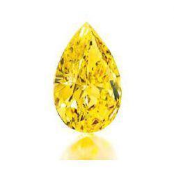 Christie's, fancy vivid, yellow, magnificent jewels