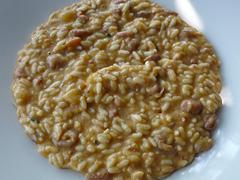 Rice Demystified