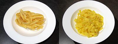Cooking Pasta 101