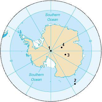 Antarctica 2011: Delays Continue