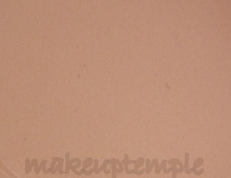 Swatches:Lip gloss:SleekMakeup:Sleek Makeup Au Natural Collection Bare Minimum Pout Polish Swatches
