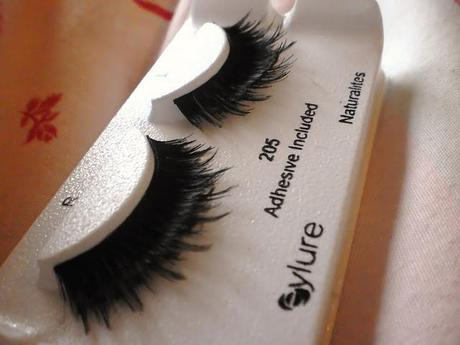 False Lashes: Eylure: Eylure TOWIE Lash Look