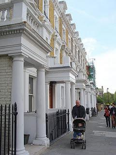 London - Nottinghill