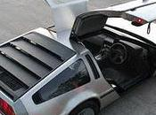 Lorean Electric Version Soon Production