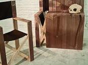 Com-oda Chair Simon Design