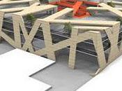 Sustainable Concept Green Concrete Building Construction
