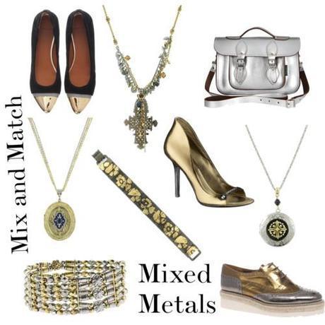 Mixed Metals Love