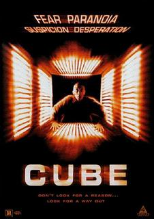 Forgotten Frights, Oct. 20: Cube