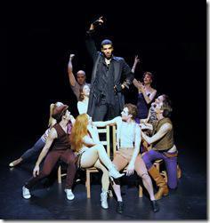 Pippin - Boho Theatre Chicago 012