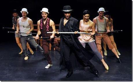 Pippin - Boho Theatre Chicago 006