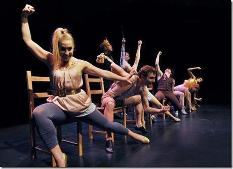 Pippin - Boho Theatre Chicago 003