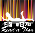 Here's the Plan (Dewey's 24 Hour Read-a-Thon)