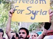 Arab Spring Domino Effect: Gaddafi Gone, Will Syria's al-Assad Next Autocrat Toppled?