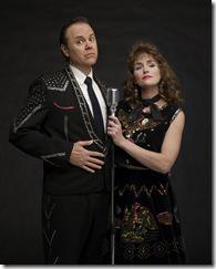 Review: Doyle and Debbie Show (Royal George Theatre)