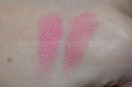 Yves Saint Laurent (YSL) Blush Radiance - Shade 6!