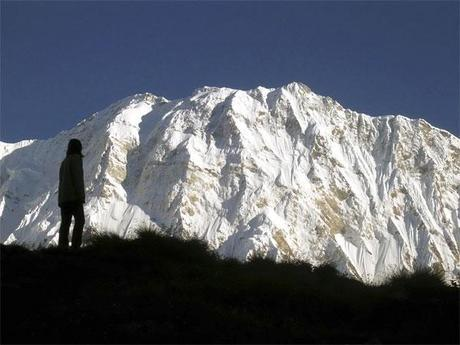 Himalaya Fall 2011: Annapurna Update