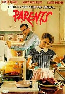 Forgotten Frights, Oct. 21: Parents