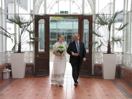 Our wedding – the day in pictures
