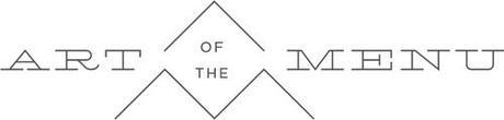 Art of the Menu Blog