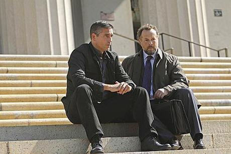 """Review #3079: Person of Interest 1.5: """"Judgment"""""""