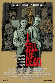 Forgotten Frights, Oct. 22: I Sell the Dead