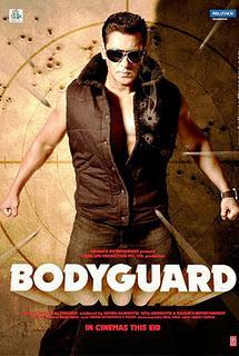 Bodyguard (Hindi)
