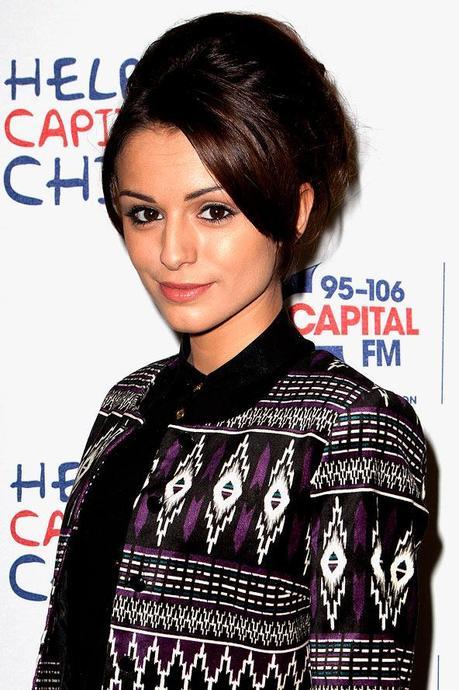 Celeb Sunday - Cher Lloyd!
