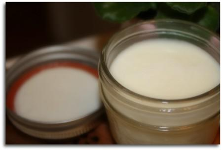 D.I.Y. Homemade Deodorant