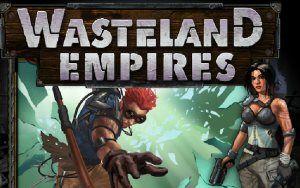 wasteland empire games