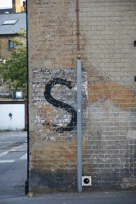 S is for shelter