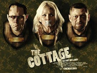Never Seen It! Sunday, Forgotten Frights Edition: The Cottage