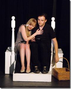 Review: The Boy in Black (Chicago Fusion Theatre)