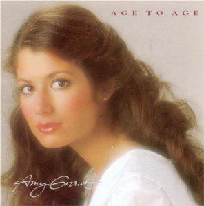 "Amy Grant grows up with ""Age to Age"""
