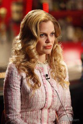 Kristin Bauer van Straten as Pam de Beaufort
