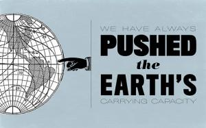 Carrying Capacity: The Missing Link in Sustainability
