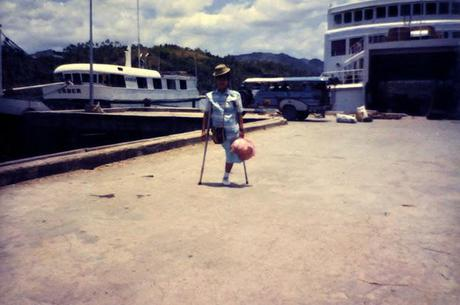Romblon: Remembering a traveller's younger years
