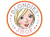 Blondie's Shop Update.