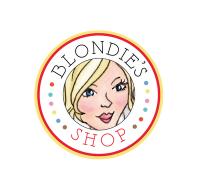 A Blondie's Shop update.