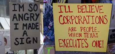 What Occupy Wall Street Could Learn From Ad Folks
