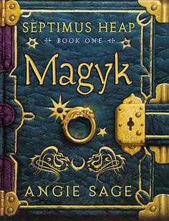 Review: Magyk (Audiobook)