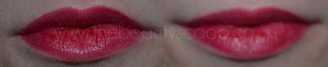 Miners Matte Factor Liquid Lipsticks - Full Set Swatched!