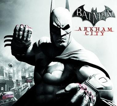 Batman: Arkham City: One of the best games ever?
