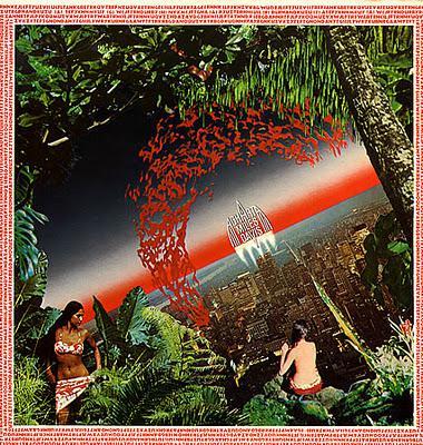 Record Club 6: Miles Davis, Agharta