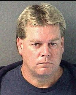 Florida Man Shoots Wife in the Face - She Died