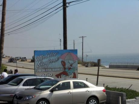 Malibu Seafood Restaurant