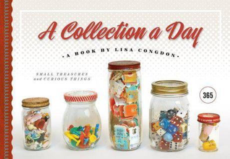 'A Collection a Day': Lisa Congdon's Obsessive and Unusual Art Project - Maria Popova - Life - The Atlantic